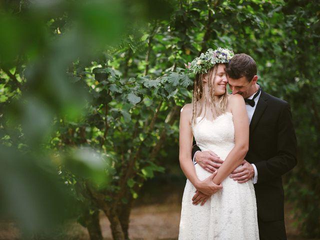 Il matrimonio di jon e Rasa a San Cipriano Picentino, Salerno 25