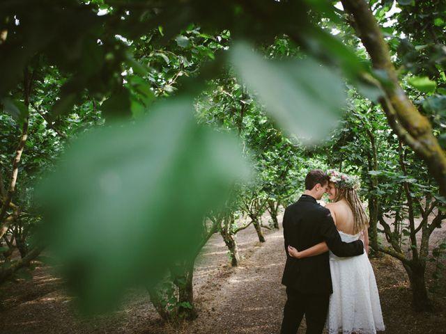 Il matrimonio di jon e Rasa a San Cipriano Picentino, Salerno 26