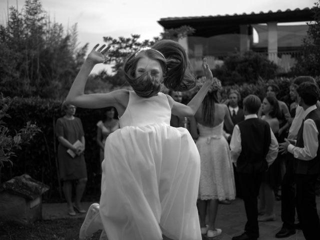 Il matrimonio di jon e Rasa a San Cipriano Picentino, Salerno 34