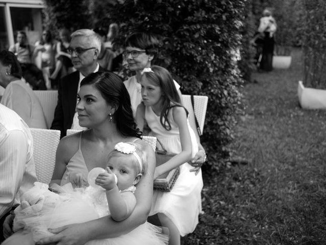Il matrimonio di jon e Rasa a San Cipriano Picentino, Salerno 35