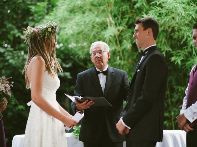 Il matrimonio di jon e Rasa a San Cipriano Picentino, Salerno 39