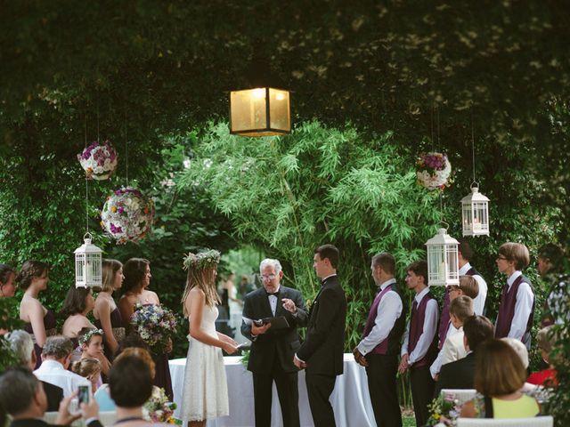 Il matrimonio di jon e Rasa a San Cipriano Picentino, Salerno 41