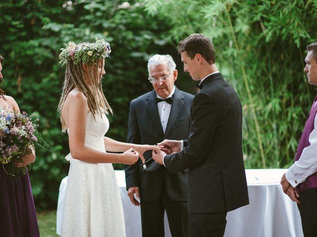 Il matrimonio di jon e Rasa a San Cipriano Picentino, Salerno 46
