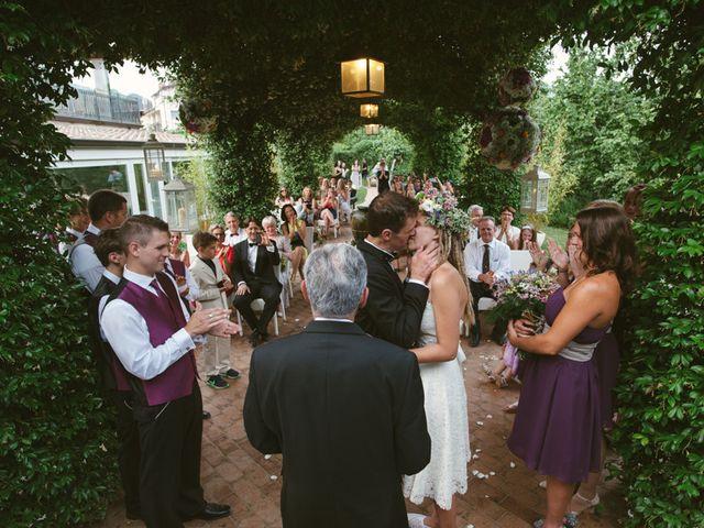 Il matrimonio di jon e Rasa a San Cipriano Picentino, Salerno 48