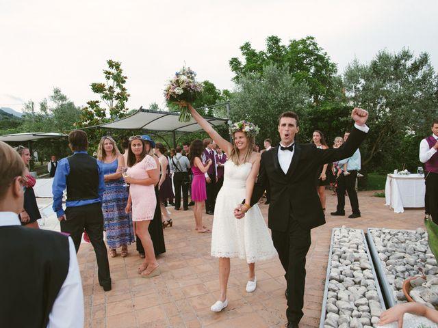 Il matrimonio di jon e Rasa a San Cipriano Picentino, Salerno 52