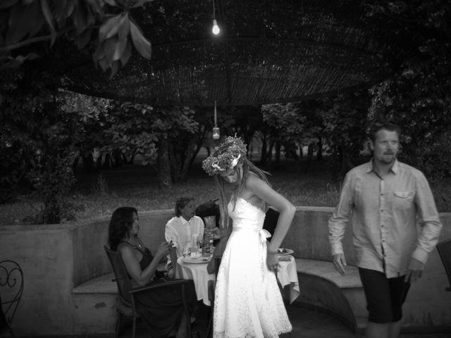 Il matrimonio di jon e Rasa a San Cipriano Picentino, Salerno 59