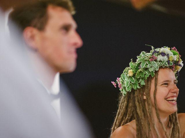 Il matrimonio di jon e Rasa a San Cipriano Picentino, Salerno 68