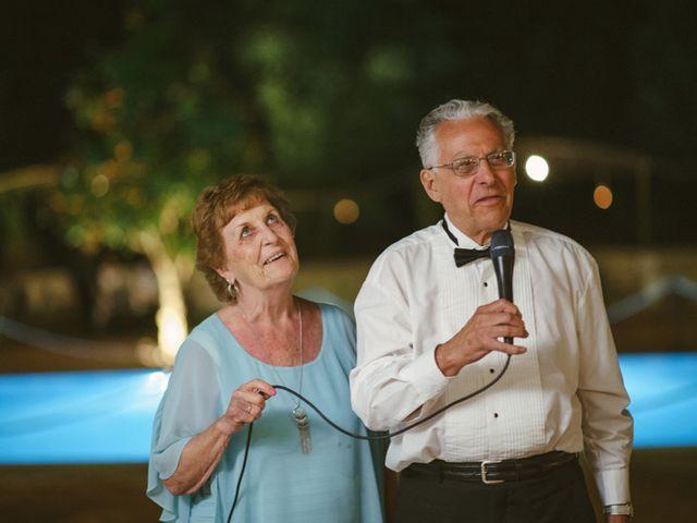 Il matrimonio di jon e Rasa a San Cipriano Picentino, Salerno 72