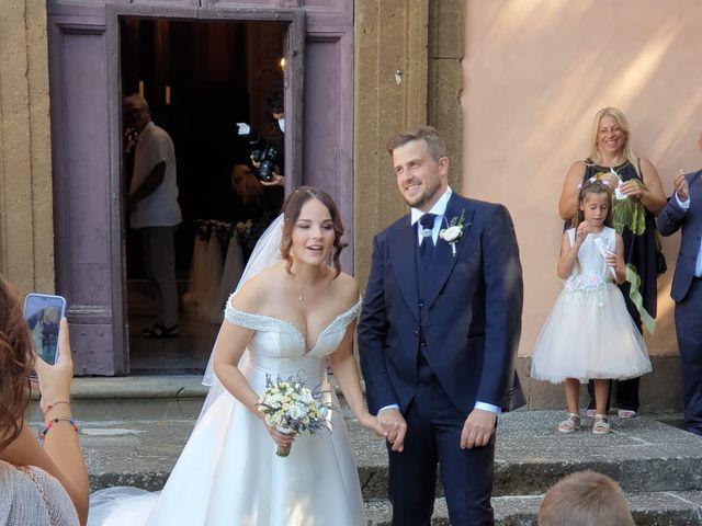 Il matrimonio di Valentina e Alessio a Frascati, Roma 2