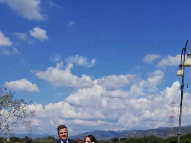 Il matrimonio di Valentina e Alessio a Frascati, Roma 4