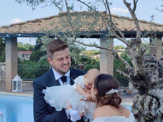 Il matrimonio di Valentina e Alessio a Frascati, Roma 1