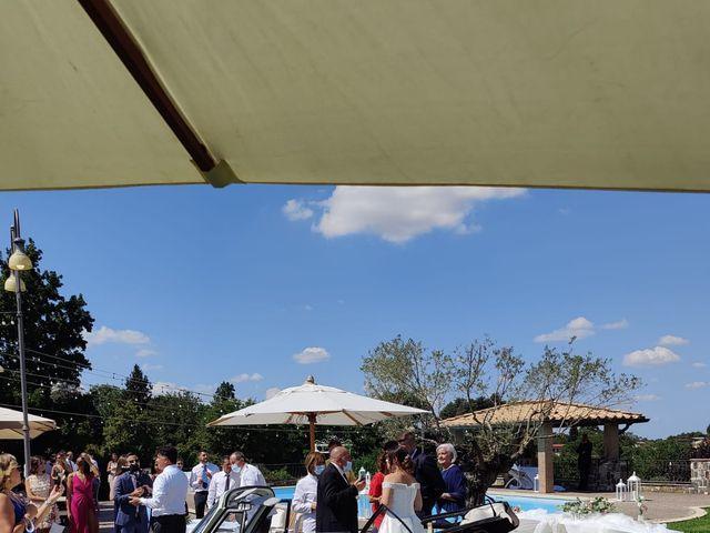Il matrimonio di Valentina e Alessio a Frascati, Roma 5