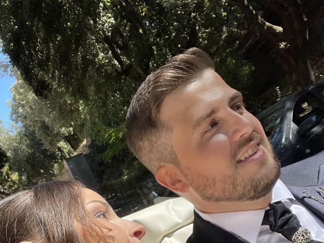 Il matrimonio di Valentina e Alessio a Frascati, Roma 6