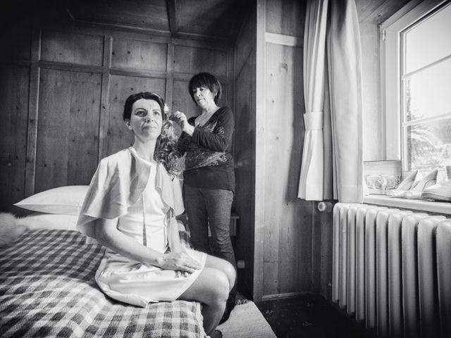 Il matrimonio di Roberta e Diego a Corvara in Badia- Corvara, Bolzano 9