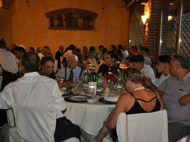 Il matrimonio di Mattia e Mariangela a Robecco sul Naviglio, Milano 8
