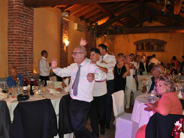 Il matrimonio di Mattia e Mariangela a Robecco sul Naviglio, Milano 1