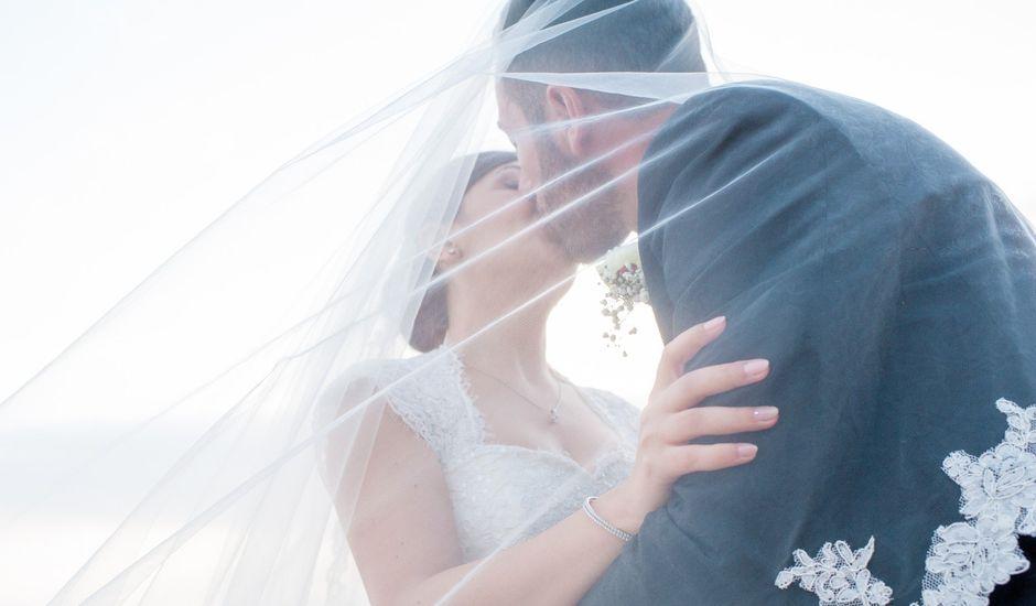 Il matrimonio di Vanessa e Mirko a Oristano, Oristano