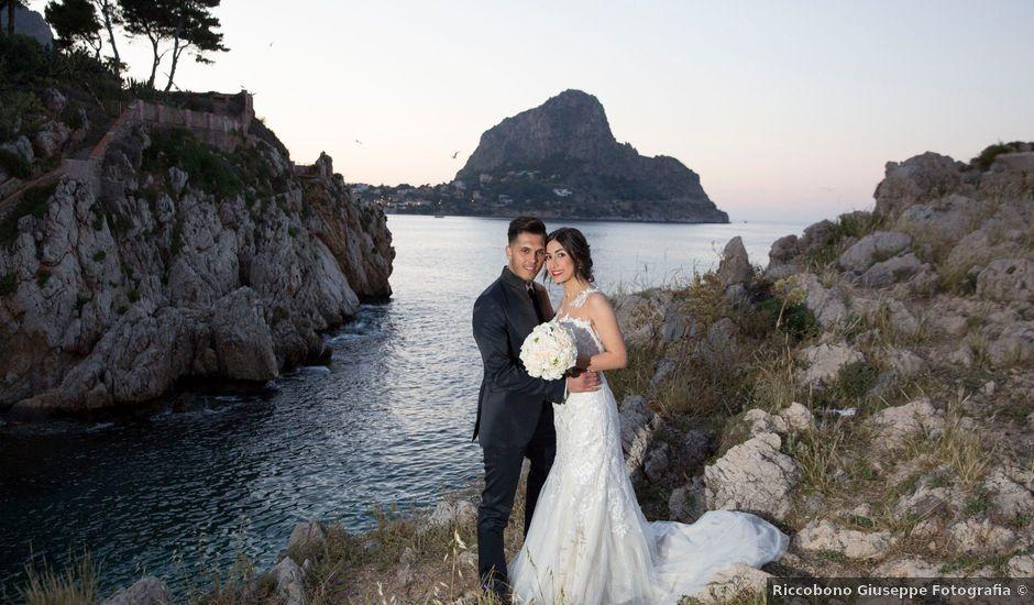 Il matrimonio di Mimmo e Simona a Palermo, Palermo