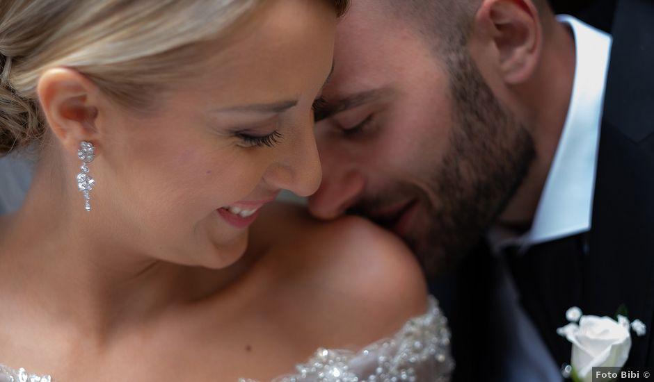 Il matrimonio di Yuri e Luisa a Massa Marittima, Grosseto