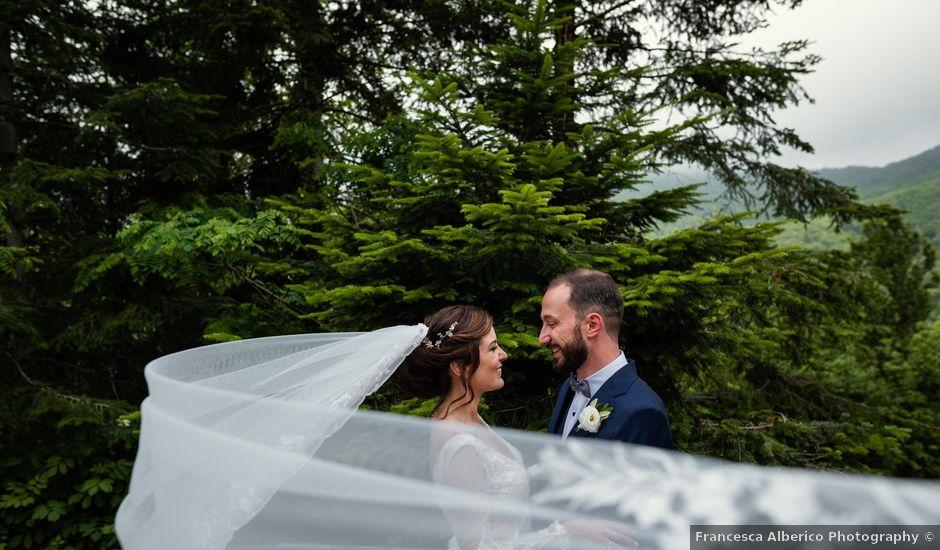 Il matrimonio di Andrea e Chiara a Genova, Genova