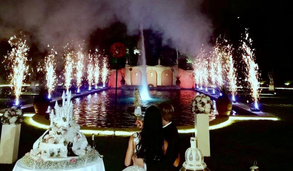 Il matrimonio di Denise e Roberto a Comacchio, Ferrara