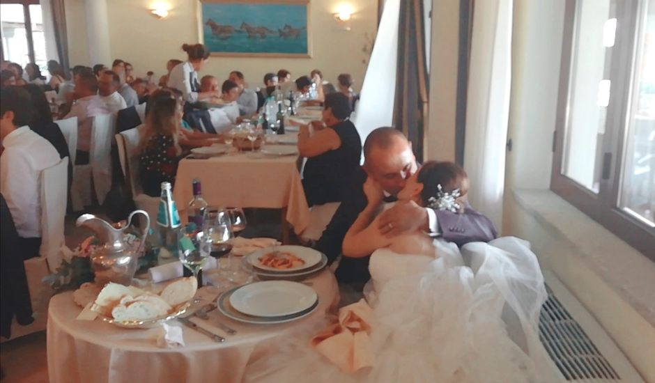 Il matrimonio di Giorgio e Giorgio a Bitti, Nuoro
