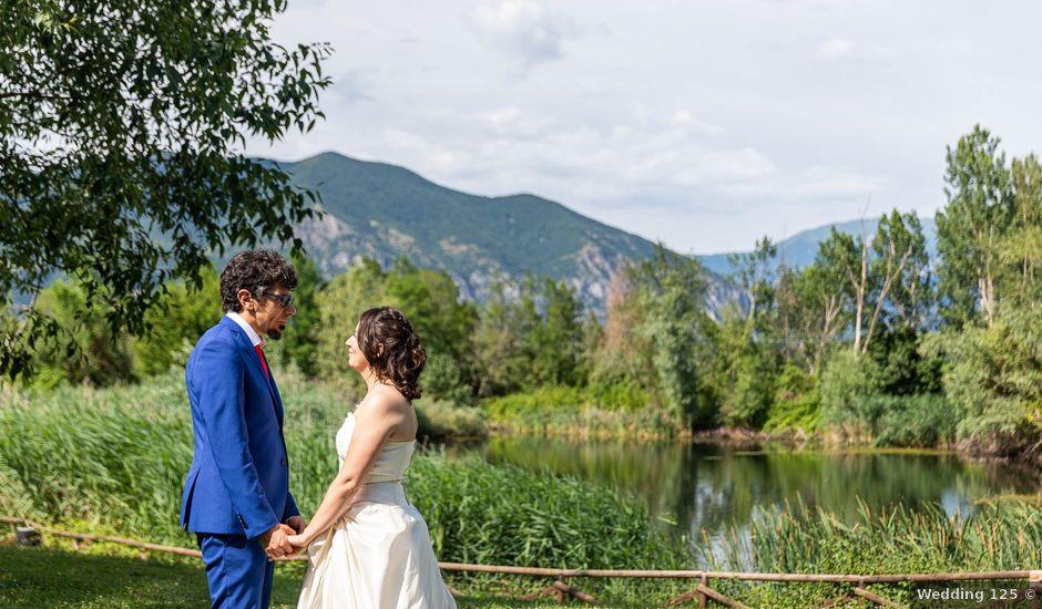 Il matrimonio di Marco e Maddalena a Brescia, Brescia