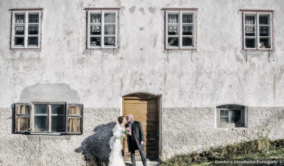 Il matrimonio di Roberta e Diego a Corvara in Badia- Corvara, Bolzano