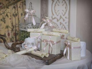 le nozze di Consuelo e Andrea 1