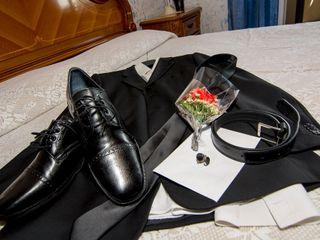 le nozze di Patrizia e Giuseppe 1