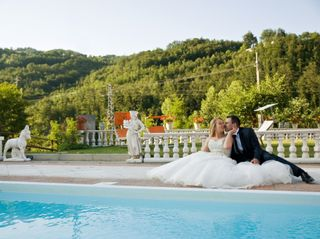 Le nozze di Stefania e Corrado 2
