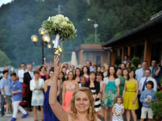 Le nozze di Stefania e Corrado 3