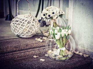 Le nozze di Dalila e Marco 1