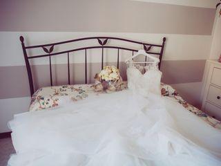 Le nozze di Laura e Giacomo 3