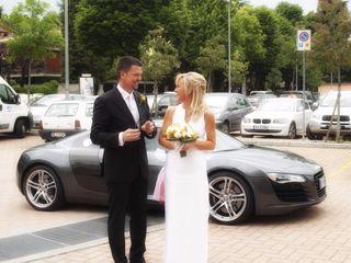 le nozze di Elena e Klaus 3