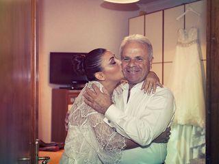 Le nozze di Manuela e Fabio 3