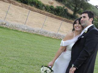 Le nozze di Laura e Gianbattista 1