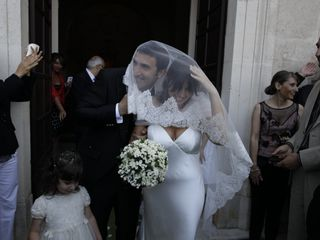 Le nozze di Laura e Gianbattista 2