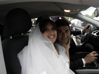 Le nozze di Laura e Gianbattista 3