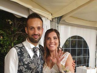 Le nozze di Alessandro  e Ilaria 1
