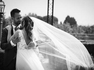 Le nozze di Alessandro  e Ilaria