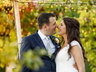Le nozze di Lisa e Matteo 2