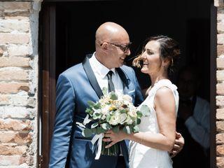Le nozze di Ruggiero e Raffaella