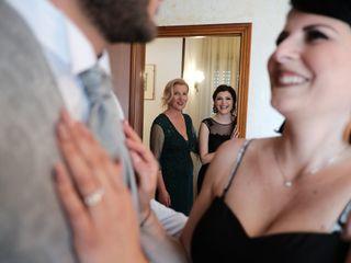 Le nozze di Saul e Marina 1