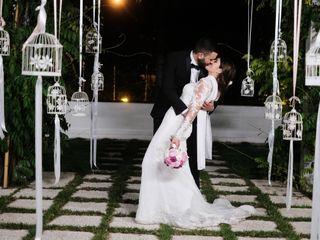 Le nozze di Saul e Marina