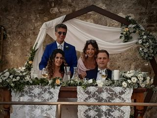 Le nozze di Luigi e Nastassia 3