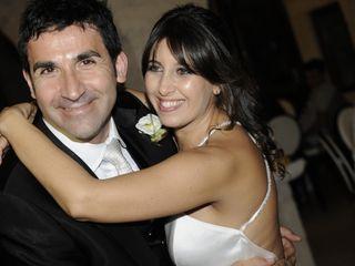 Le nozze di Laura e Gianbattista