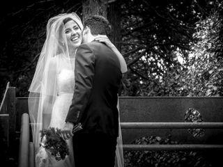 Le nozze di Marica e Giuseppe