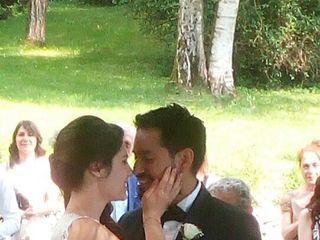 Le nozze di Delia e Andres  1