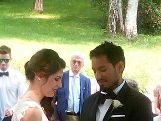 Le nozze di Delia e Andres  2